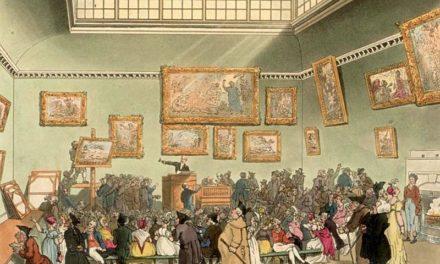 Die 15 teuersten Kunstwerke