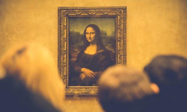 40 Kunstwerke, die man kennen sollte