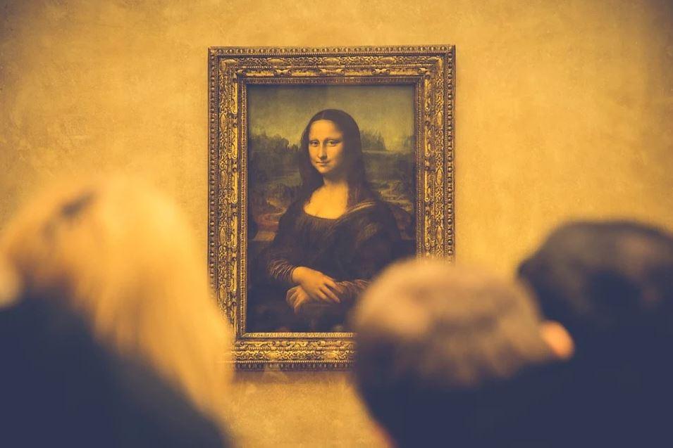 Mona Lisa Kunst