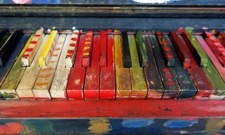 5 Gründe, warum jeder Kunst ausüben sollte