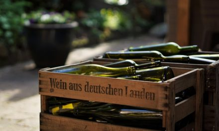 Die 13 Weinregionen Deutschlands