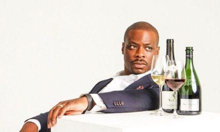 Hip-Hop und Wein