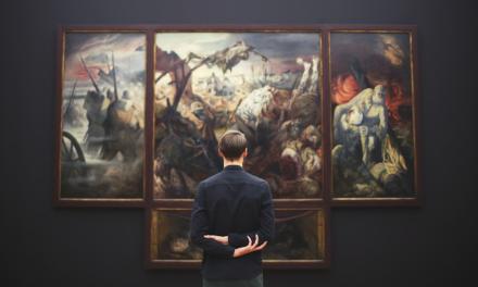 6 Gemälde, die für Furore sorgten