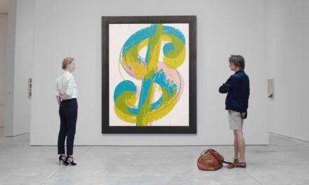 Kunst als Kapitalanlage?