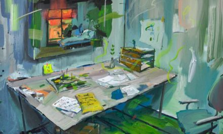 Künstler im Fokus – Adam Noack