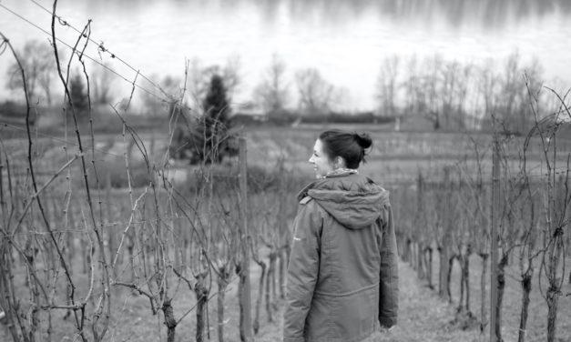 Carolin Weiler – Eine Jungwinzerin startet durch