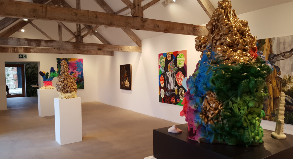 Art Galery Insurance