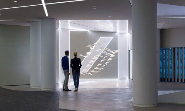 Deutsche Bank als Sammlerin und Förderin von Kunst