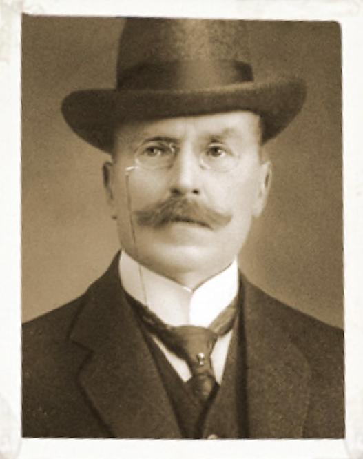 Georg Müler
