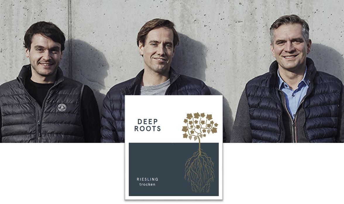 3 Winner Deep Roots