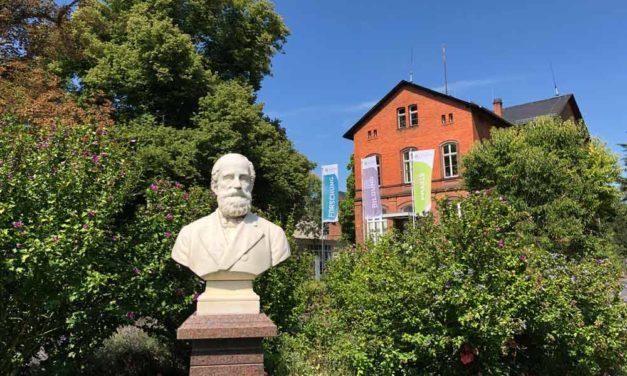 Hochschule Geisenheim University – Ein Zentrum für Wein
