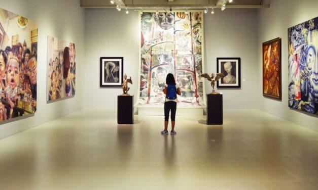 Die vier größten Fehler beim Kunstkauf
