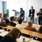 Talents in the Wine Industry