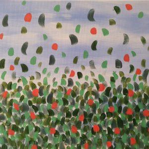 Meadow Entkorkte Kunst