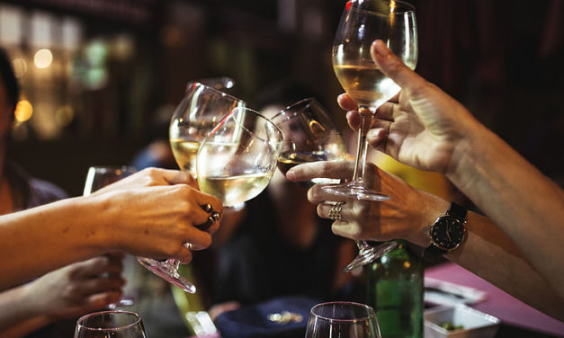 Wine Tasting – so geht's!