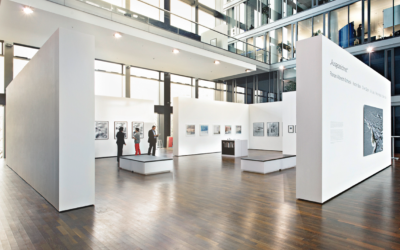 Das Engagement der Deutsche Börse Photography Foundation
