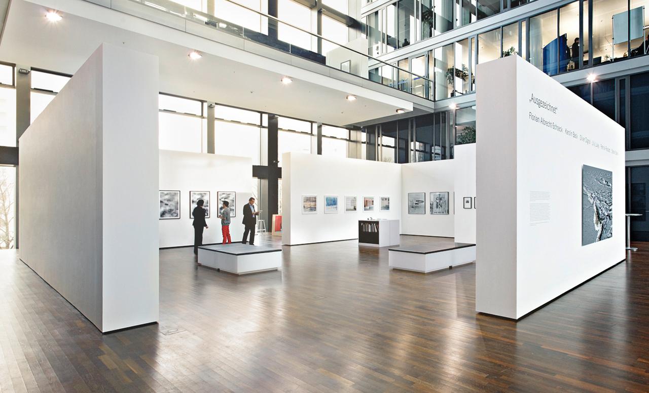 Deutsche Börse Photography Foundation Titelbild
