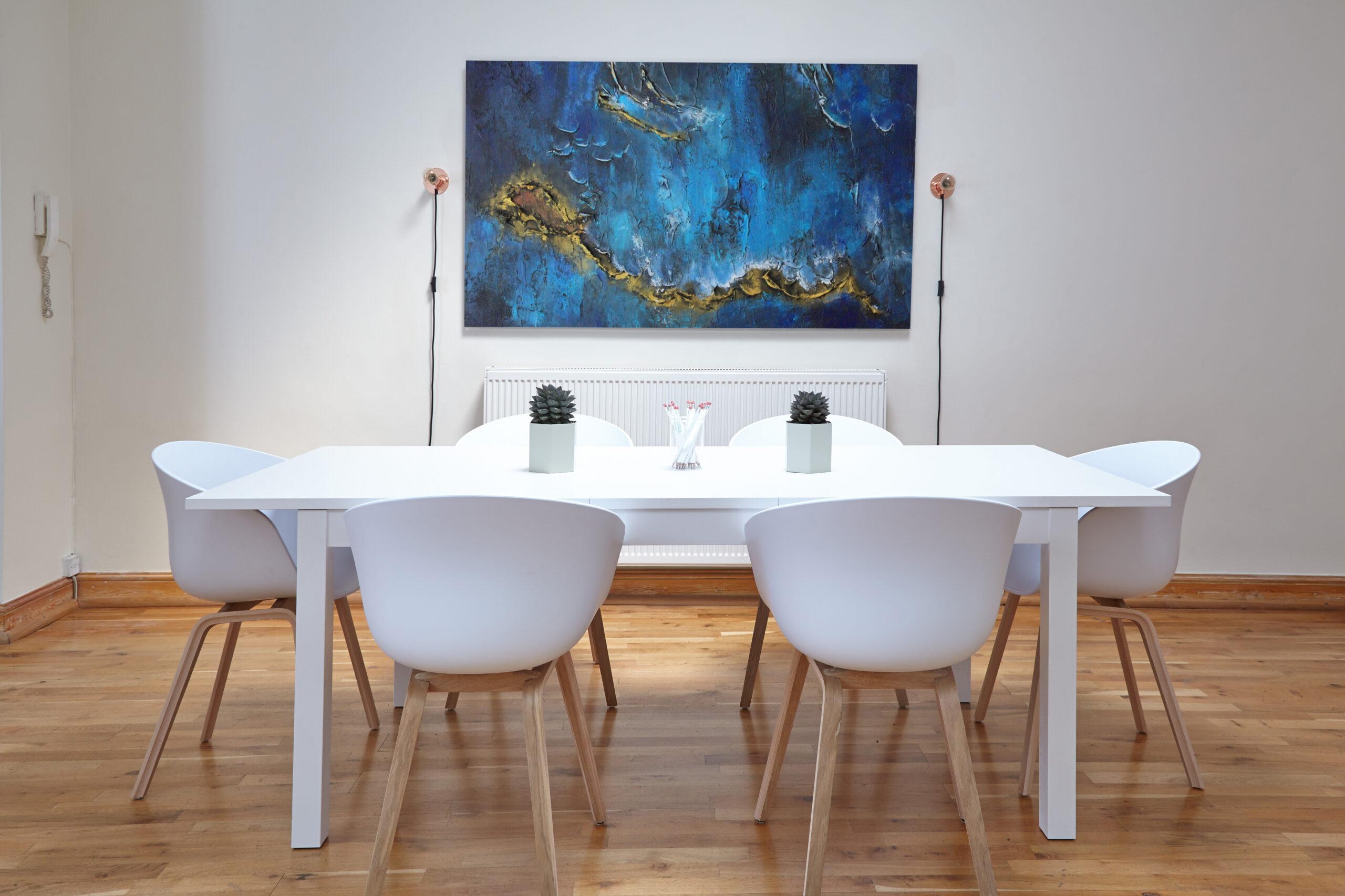 Office Art Ozean
