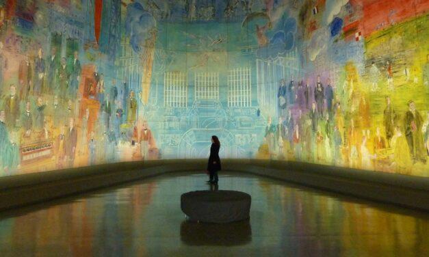 Die Bedeutung von Kunst | 2