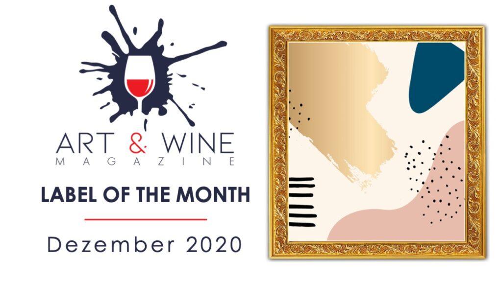 Label of the Month Dezember Weingut Stenner