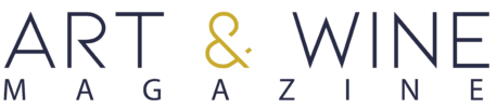 Art & Wine Magazine Logo