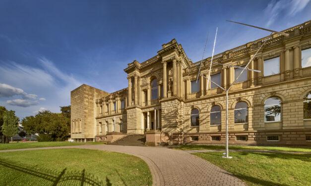 Das Städel Museum –  Zur Neupräsentation der Gegenwartskunst