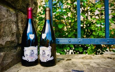 Der luxemburger Champagner ist ein Crémant