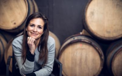 Amelia Singer on Social Media and Wine