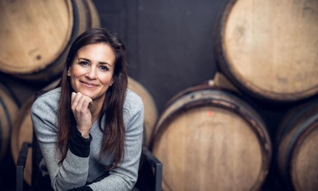 Amelia Singer on Social Media and Wine