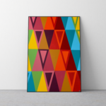 """Gemälde des Monats: """"Mexican Colours"""" von Mariela Santillàn-Riethmüller"""