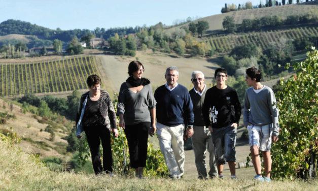 Poderi Fiorini über das Image von Lambrusco