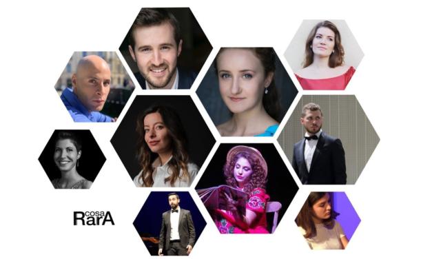Masterclass opera for everyone – CosaRara