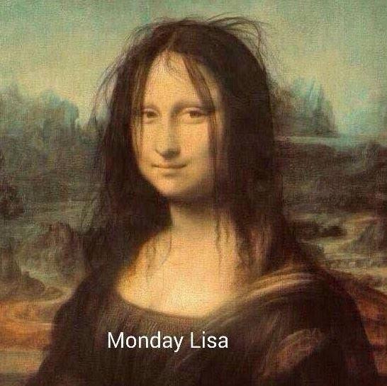 Art Meme Mona Lisa