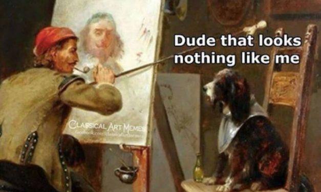 14 Best Art Memes