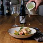 Das Art & Wine Sommermenü – Vorspeise