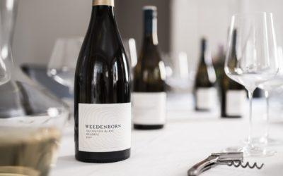 Etikett des Monats September: Weingut Weedenborn – Gesine Roll